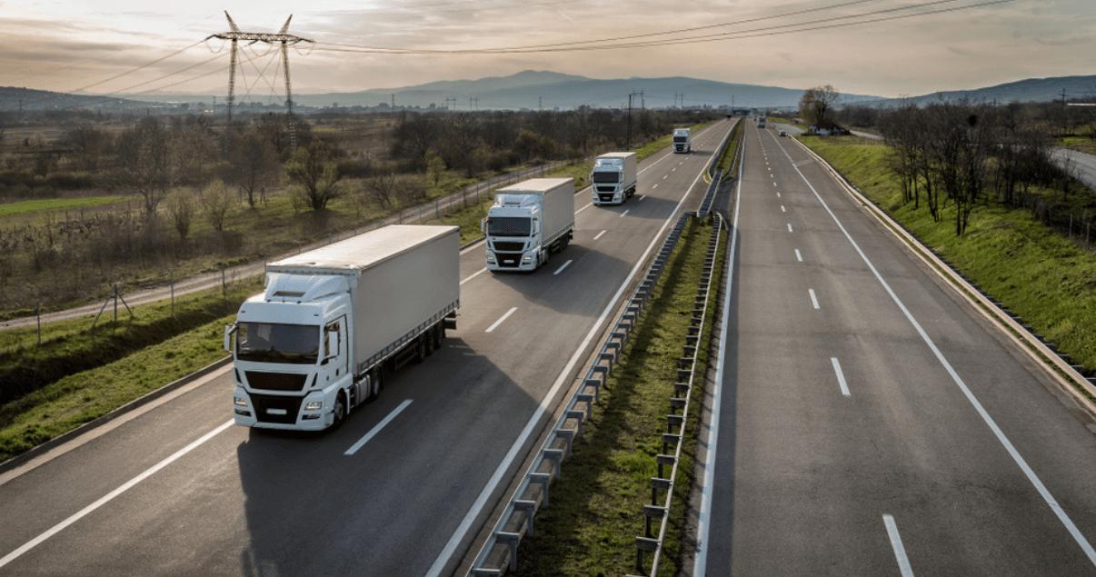El tipo de mercancía determina muchas veces cuál será la mejor ruta de transporte