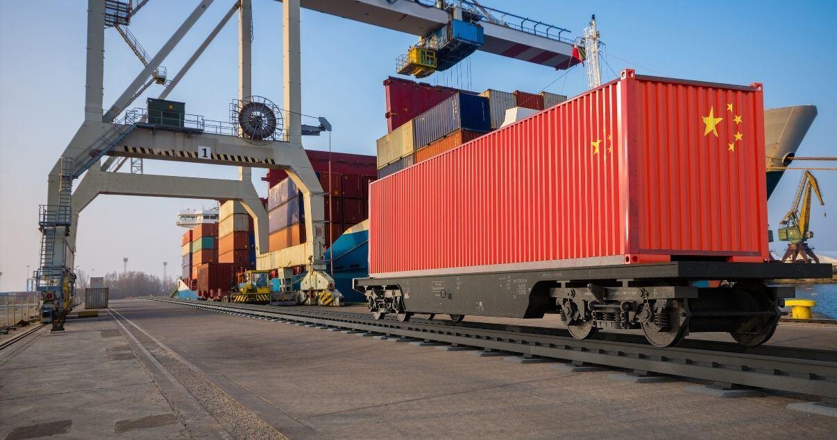 Los contenedores varían en cuanto a su estructura para facilitar el transporte de todo tipo de mercancía. (1)