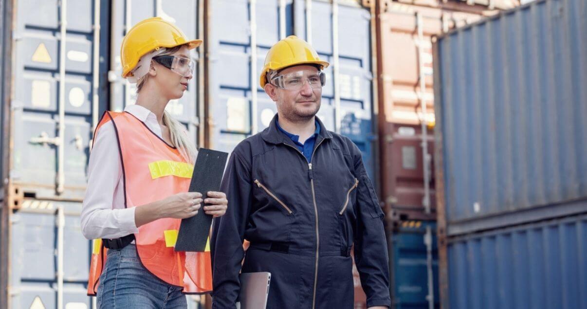 El buen uso de los Incoterms otorga un control preciso de la logística internacional.