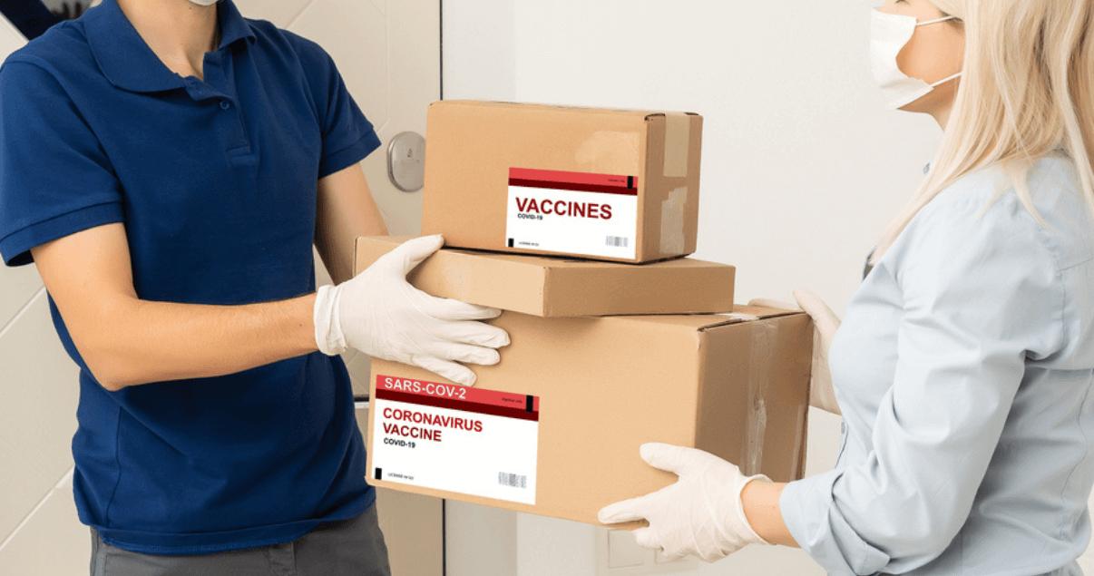 BP2_La red logística de las vacunas constituye un reto para las empresas de distribución.