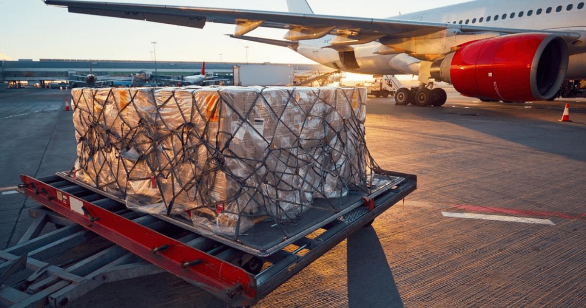 BP3_El aeropuerto de transporte de carga mantiene una recuperación sostenida.