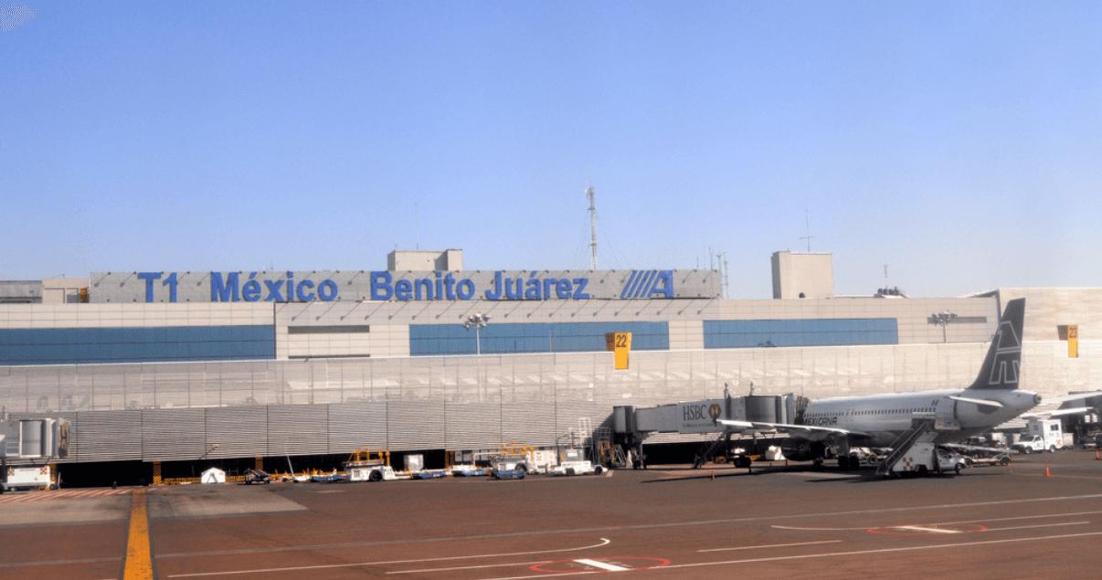 BP3_El aeropuerto de transporte de carga mexicano sigue las tendencias de crecimiento de otras regiones.