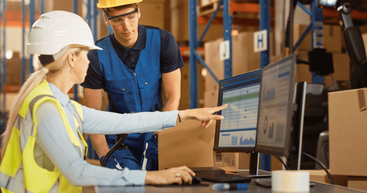 Los productos tecnológicos ocupan un sector importante en la logística del transporte.