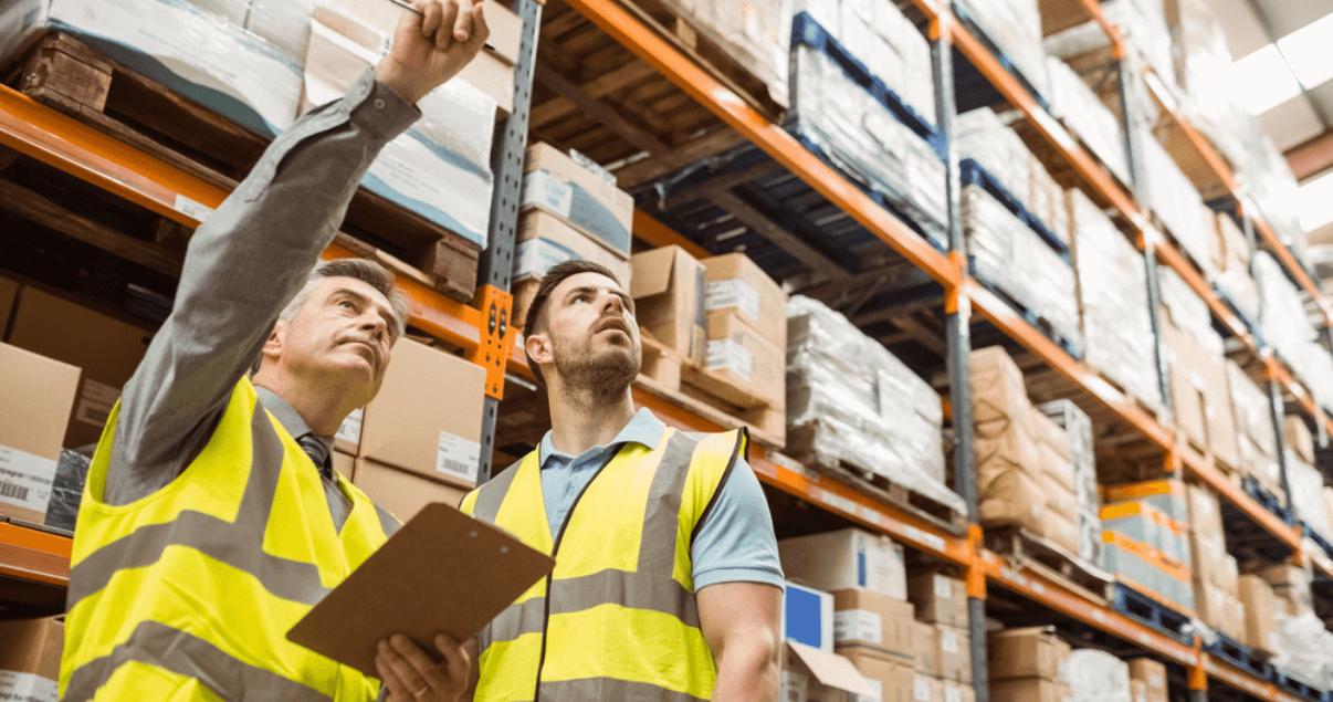 La logística inversa es una oportunidad de optimización de la cadena de suministro.